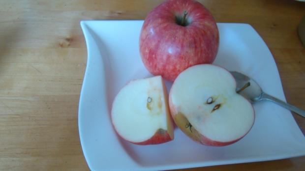 apples garden