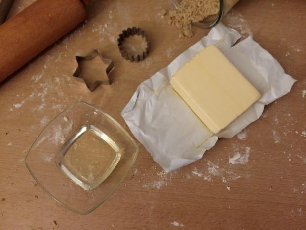 Weihnachtskekse Einfach Und Lecker.Weihnachtskekse 3 Leckere Und Einfache Zero Waste Rezepte Waste S End